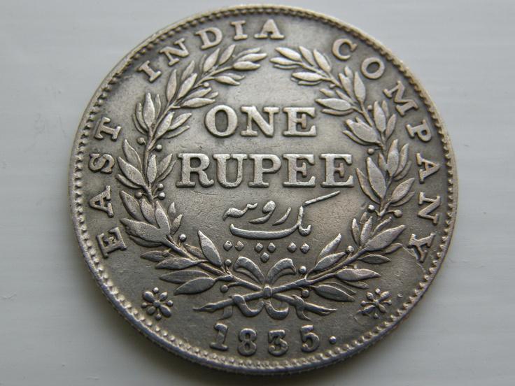East India Company Rupee