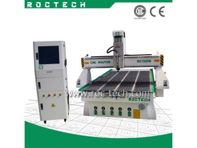 3 AXIS CNC ROUTER WOODWORKING RC1325S  4 axis cnc router for sale  4 axis cnc router kit  http://www.roc-tech.com/product/product36.html