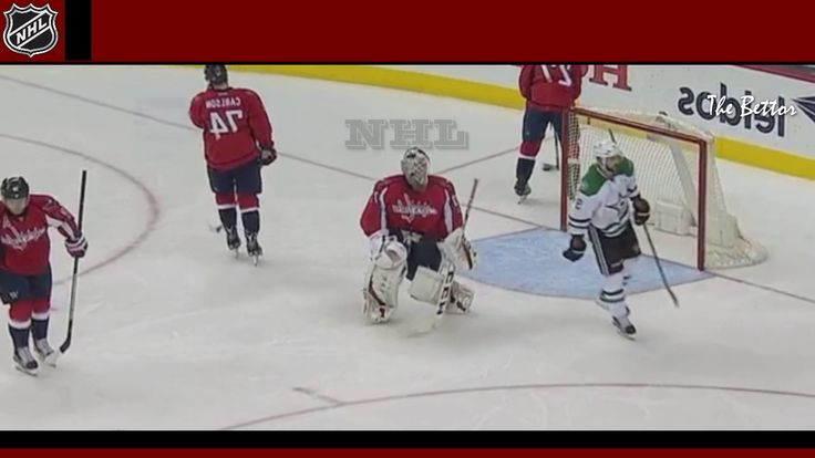 Dallas Stars vs Washington Capitals 4-2 | Recap | March 6, 2017 NHL