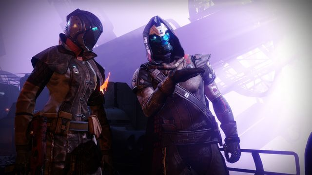 Destiny 2 Legendary Collection Comes With Every Expansion This Fall Itechblog 8k Wallpaper Hd Wallpaper Destiny