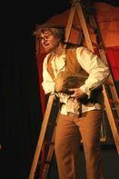 """16 feb - Teatro del Viale di Castelleone (CR) – Merenda a Teatro con """"Fantastico Pinocchio"""""""