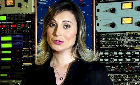 Após dois anos na TV: Andressa Urach é demitida da Record, mas fica na Igreja