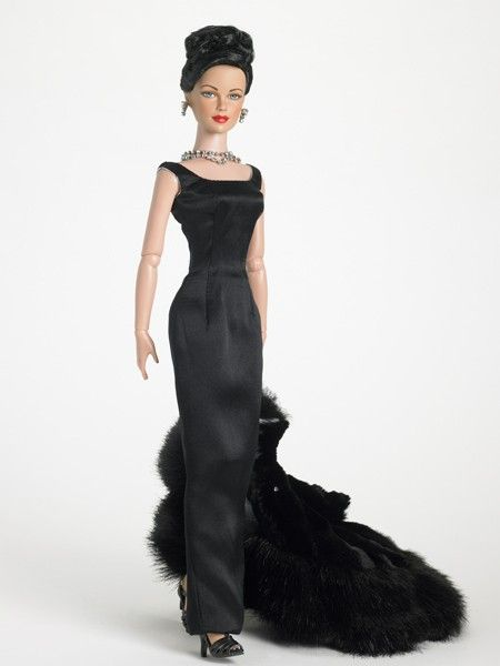 206 best images about tonner doll on pinterest 25th - Barbie chanteuse ...