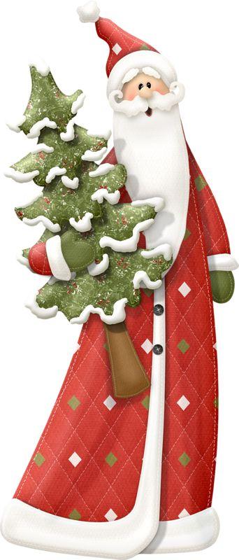 pere noel, santa, christmas