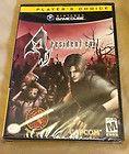 Resident Evil 4 (Nintendo GameCube, 2005) - http://video-games.goshoppins.com/video-games/resident-evil-4-nintendo-gamecube-2005/