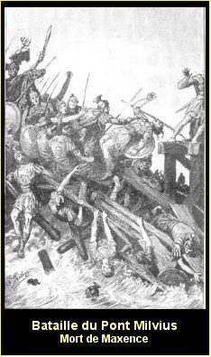 Ainsi, les chrétiens et les Juifs refusant de sacrifier à l'empereur, sont vus comme menaçant les fondements de l'État