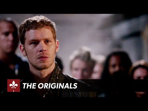 The Originals - New Rules Trailer - YouTube