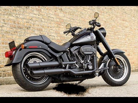 Harley Davidson is Recalling About 46,000 Motorcycles in the U S