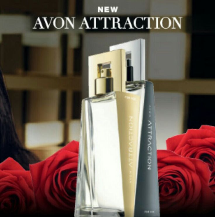 Brand new perfume,just in time for Valentines Day, his and her