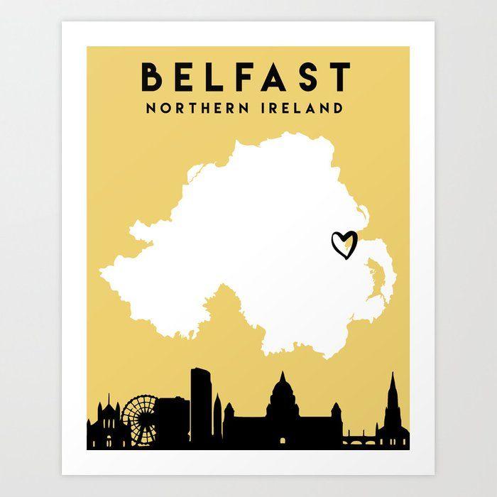 Dating i belfast nordirland