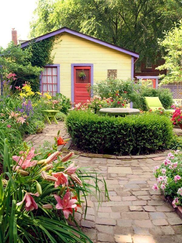 75 backyard landscaping ideas trending designs outdoor rh pinterest com