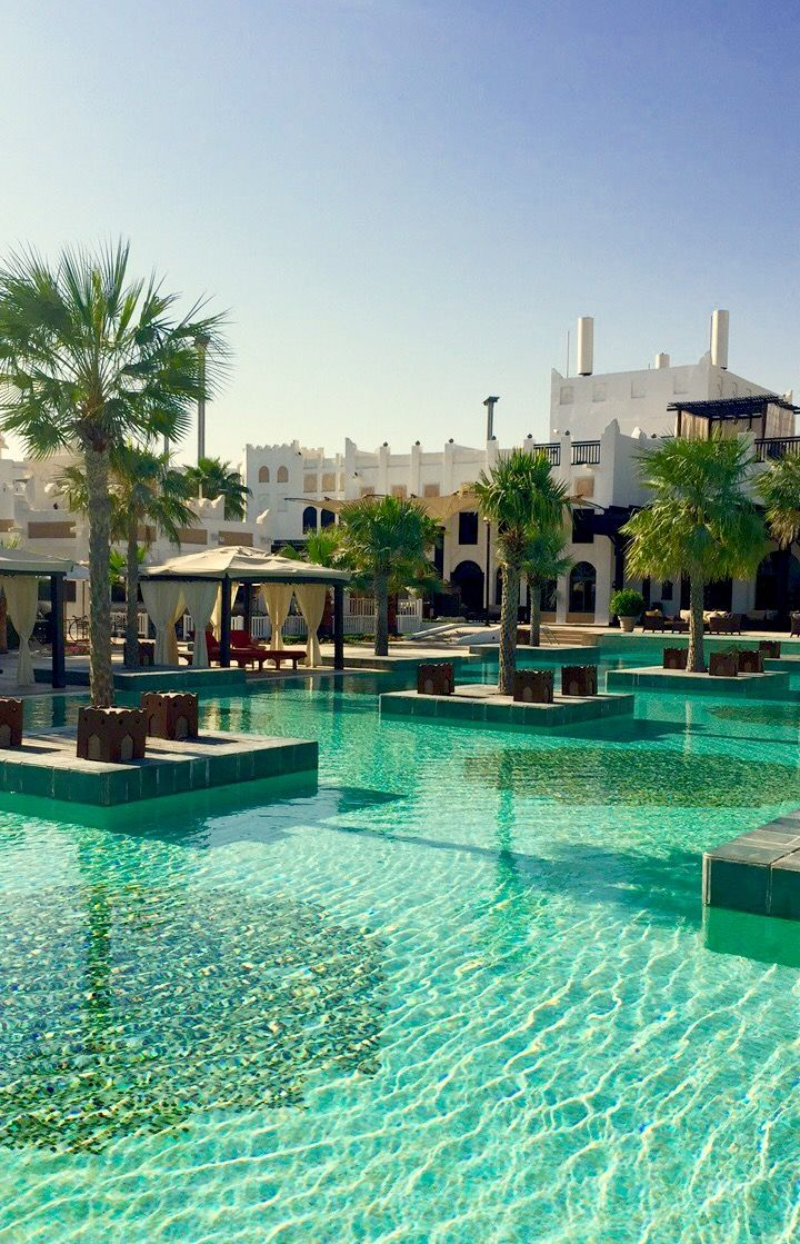 And 6 lusail katara hotel doha qatar pictures to pin on pinterest - Find This Pin And More On Sharq Village Doha Qatar
