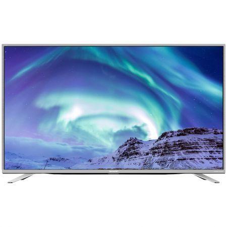 Sharp LC 55CUF8472ES – tehnologie inovatoare și design premiat! . Sharp LC 55CUF8472ES este un Smart TV, pe o diagonală de 139 cm, cu o rezoluție 4K și un design absolut superb. https://www.gadget-review.ro/sharp-lc-55cuf8472es/