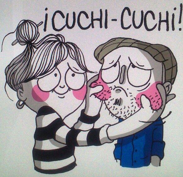 ¡CUCHI-CUCHI!