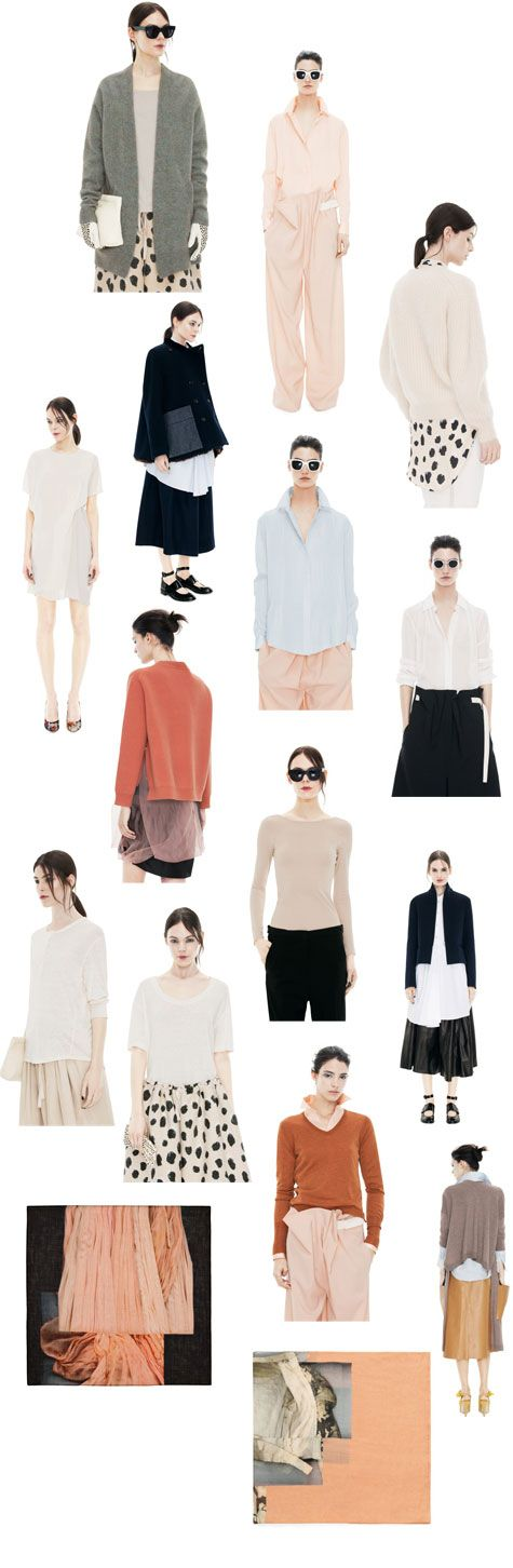 ACNE studios shop fall/winter 2013 collection