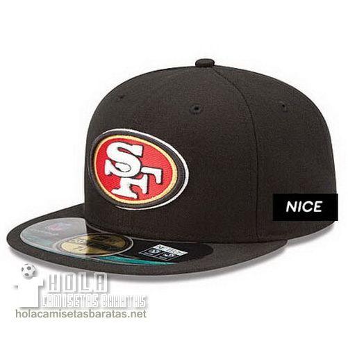 Gorras Planas Baratas NFL San Francisco 49ers 05BT  €13.9