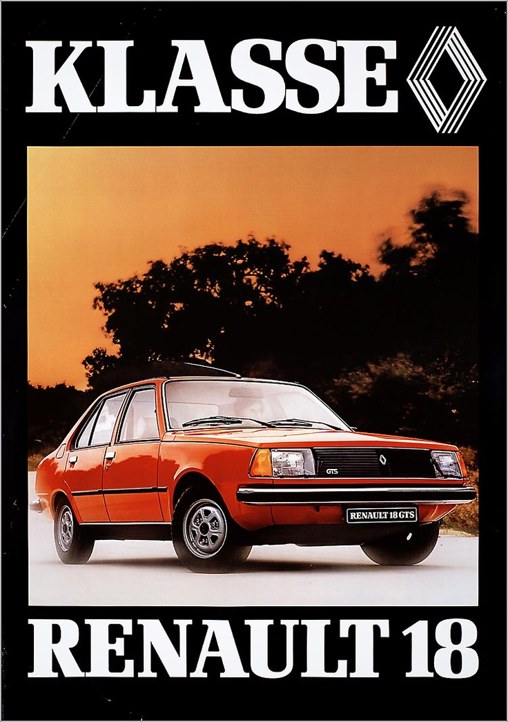 31 best images about renault 18 on pinterest just love