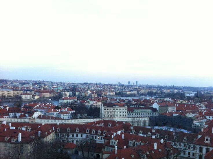 #Praha | #Prague