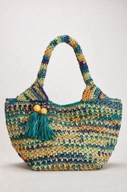 Crazy about arts - Bags no patterns offered