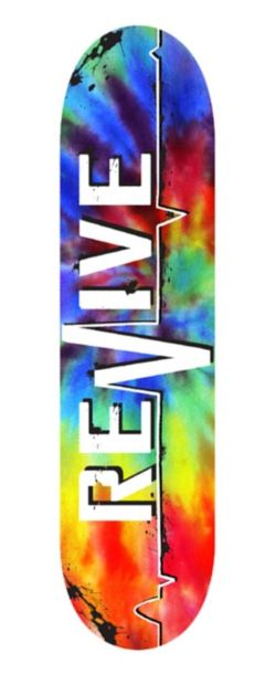 New to Skate Hut is ReVive Skateboards! Formally ReVenge Skateboards, these cool cats have been supplying quality skateboards for a while now and we're...
