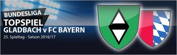 Vor der Länderspielpause können wir uns noch einmal auf einen spannenden 25. #Bundesliga Spieltag freuen. So verspricht die Begegnung zwischen Wolfsburg und Darmstadt Abstiegskampf pur und die ebenfalls von Abstiegssorgen geplagten Bremer kreuzen die Klingen beim Heimspiel mit dem aktuell etwas schwächelnden Aufsteiger aus Leipzig. Das Beste kommt am 25. Spieltag jedoch zuletzt, denn am Sonntag bestreiten Gladbach und Bayern das Topspiel. Unsere Vorschau auf www.meinonlinewettanbieter.com