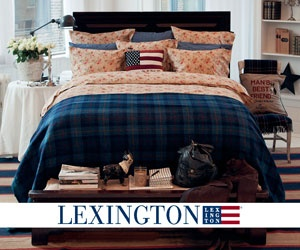 The Lexington Company is the essence of American style.