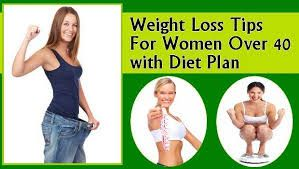 Weight Loss Plan for Women Over 40-3 Ways to Think Yourself Thin #weightlossplan #weightlosstips #howtoloseweight