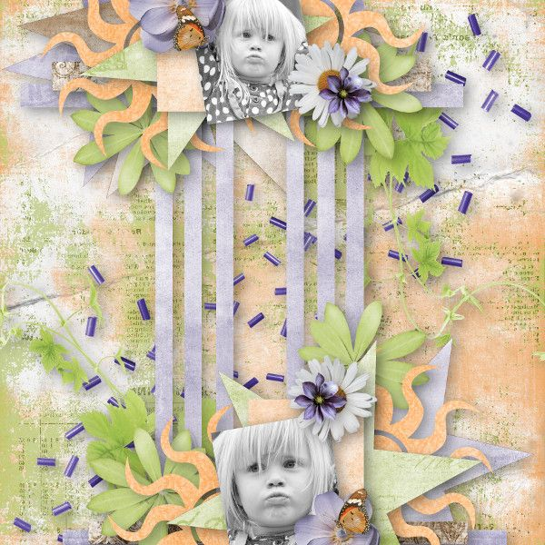 "templates pack ""Sunny Color"" by Aurélie Scrap, http://digital-crea.fr/shop/index.php?main_page=product_info&cPath=155_460&products_id=27820,  https://withlovestudio.net/blog/product/sunny-color-templates/,  kit ""My lavender dream"" by Aurélie Scrap, photo Pixabay"