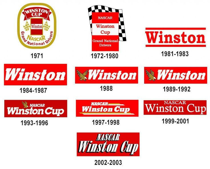 nascar series sponsors and logos over time nascar rh reddit com