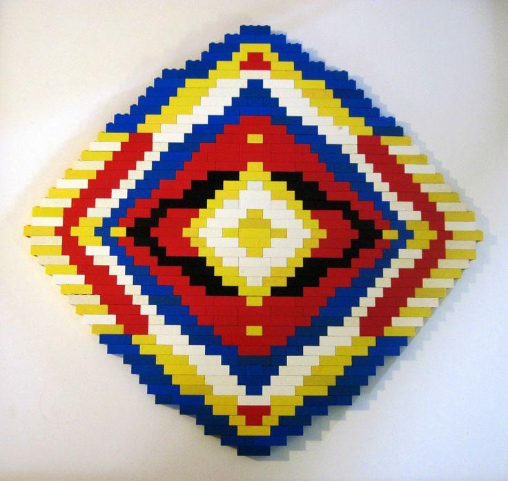 Lego design 1 by LillvA.deviantart.com on @deviantART