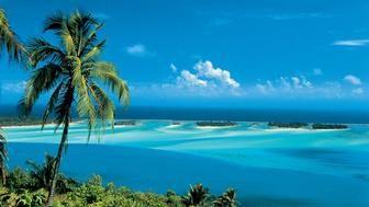"Bora Bora - Avoya Travel Article: ""Paul Gauguin Cruises: All-Inclusive Paradise"""
