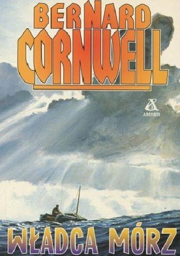 Bernard Cornwell: Władca mórz http://lubimyczytac.pl/ksiazka/128651/wladca-morz