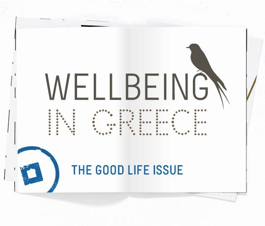 Experience Greece...body and soul!