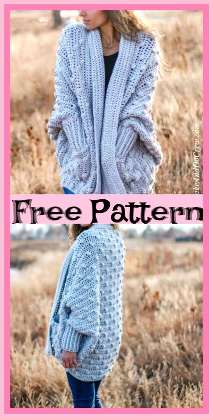 8 stijlvolle gehaakte vest gratis patronen, #gehaakte