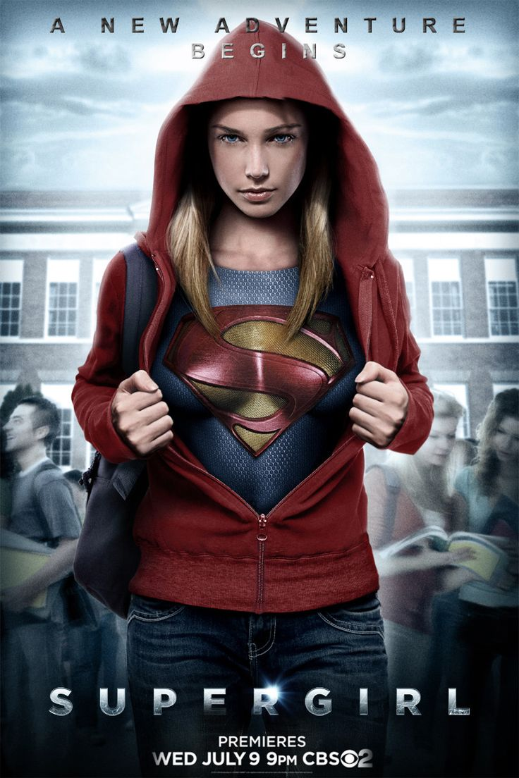 Burningseries Supergirl