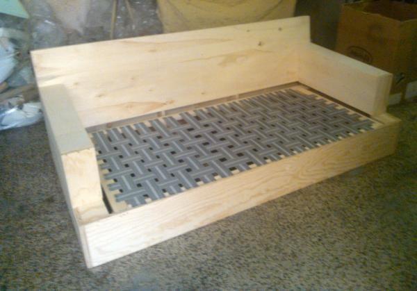 Divani di qualità artigiana - strutture in legno | Divani e Divani Letto su misura - poltrone relax - Tino Mariani