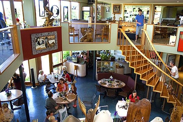 The Dunes Studio Gallery: This gallery, about 20 minutes outside of Charlottetown by car, features breathtaking works by local artists and crafters. You'll find unique furniture, clothing, sculptures, glass items, jewelry, woodwork and more -- all for sale.