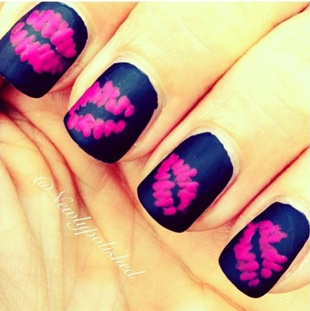 85 best Awesome nail designs images on Pinterest | Cute nails, Nail ...