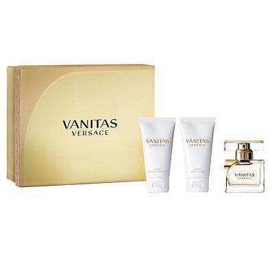 Versace Vanitas Eau de Parfum Gift Set