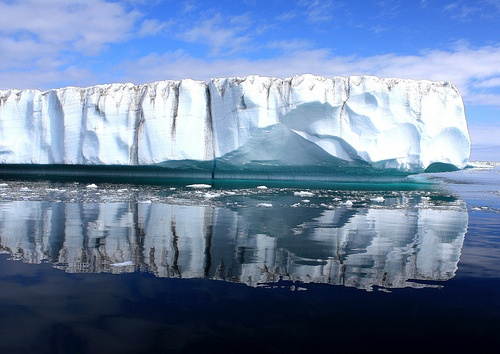 Complete Melt of Greenland Ice Sheet Closer Than First Thought