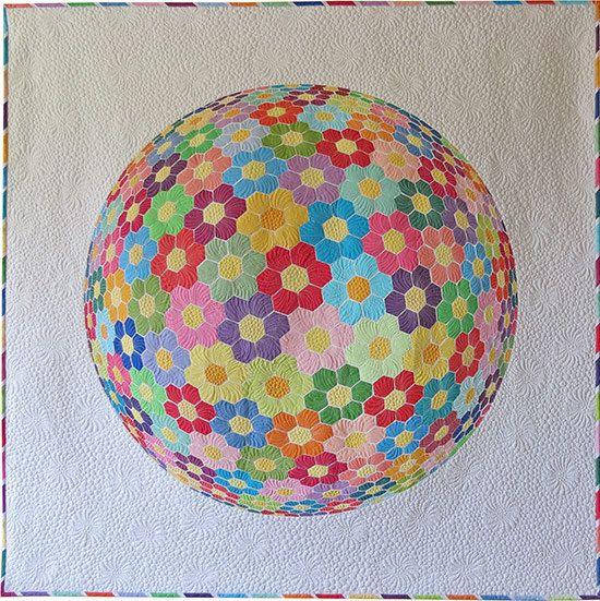 25 Einzigartige Geometrische Patchworkdecke Ideen Auf