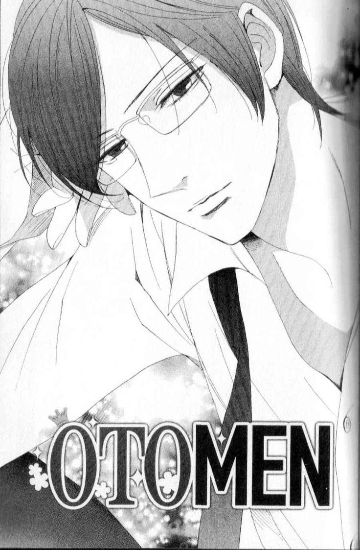 Otomen Manga - Chapter 58 - Page 2 of 47 - AnimeA