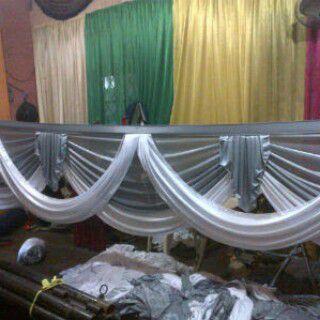 Produk Diki Jaya Tenda - (DJT)