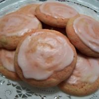 """Sweeties Cookies!!! Says its """"The original Lake Jackson recipe"""" YEAH, I've been craving them lately"""