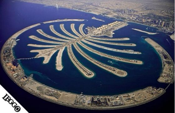 MERAVIGLIE DEL MONDO! Dubai!