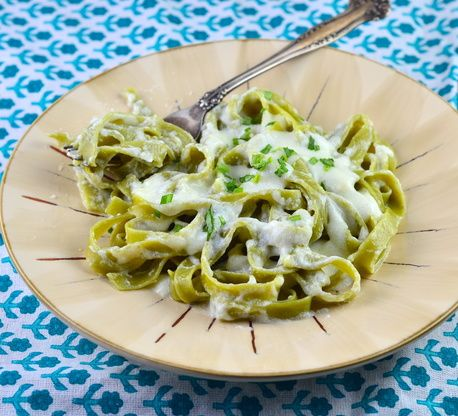 This is the best Alfredo sauce ever. This is several recipes combined into one. You can also add your choice of meat (chicken, shrimp or even crab). The closest OLIVE GARDEN is an hour away and I will never drive that far again just for Alfredo sauce. I promise this is the best sauce ever. Definitely a dish you would want to impress your guest with.