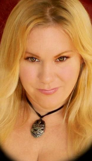Shannon McCabe owner of HPI Haunted Paranormal Investigations International  http://www.shannonmccabe.com  http://www.hpiparanormal.net