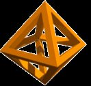 A Tour of the Platonic Solids: The Octahedron is a Platonic Solid