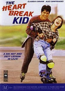 THE HEARTBREAK KID (1993), with Claudia Karvan, Alex Dimitriades, definitely a good CHICK FLICK..