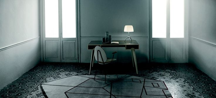 Lumiere table lamp by Foscarini